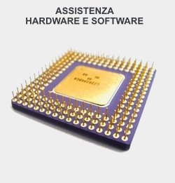 Assistenza Hardware e Software